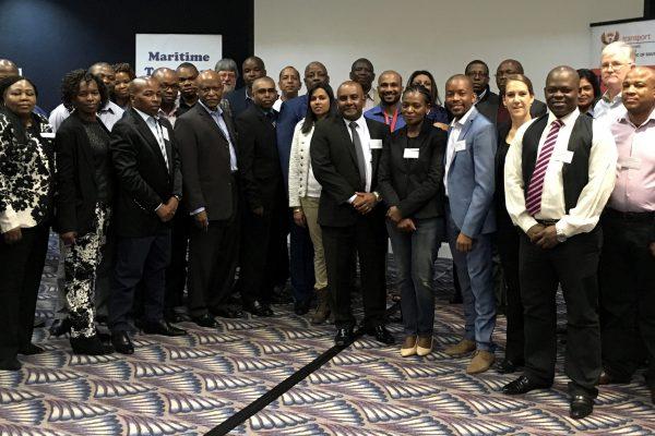 South Africa_National Workshop on MARPOL Annex VI1